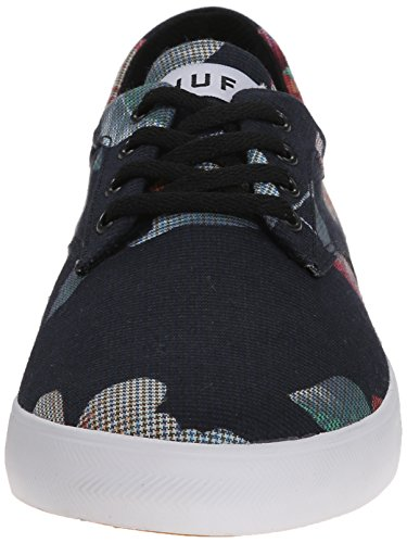 Huf, Aloha Aina Floral Chaussures De Skate Pour Hommes