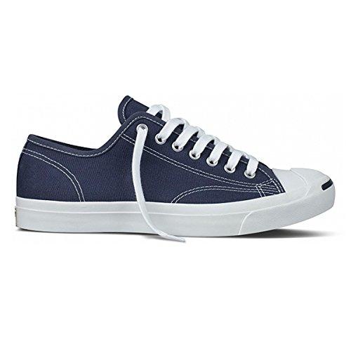 Converse Jp Jack Ox Canvas, Chaussures de Gymnastique Mixte Adulte, 40 45 EU Bleu Marine