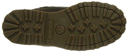 Timberland Asphalt Trail Ftk, Boots fille Marron (Dark Brown)