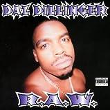 Songtexte von Daz Dillinger - R.A.W.