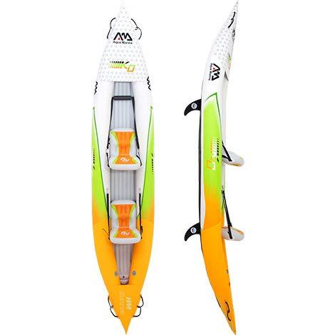 Aqua Marina 05.437.01 Kayak 2 POSTI AQUAMARINA Betta