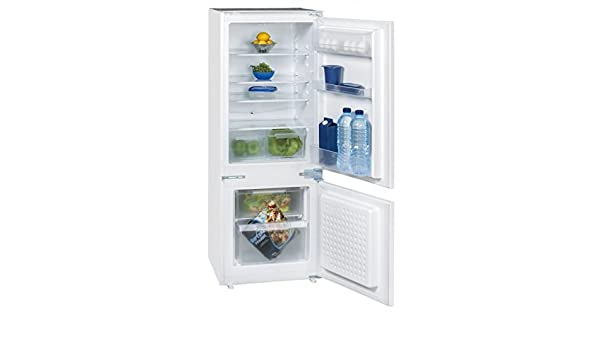 Amica Kühlschrank Uks 16147 : Exquisit ekgc a integrierter kühlschrank l a weiß