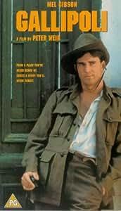 Gallipoli [VHS] [1981]