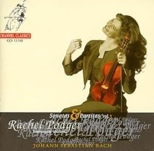 Partitas und Sonatas Vol. 1