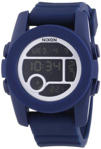 nixon-a490307-00-montre-mixte-quartz-digitale-chronometre-alarme-eclairage-bracelet-silicone-bleu