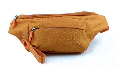 Preisvergleich Produktbild Waist Bag Mandarina Duck MD20 MMM1 Desert Sun