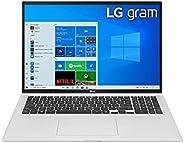 LG Gram 17Z90P-G Ultra Light Weight Laptop,IntelCore i7-1065G7,17Inch,1TB SSD,16GB RAM,Iris® Plus Graphics,Win