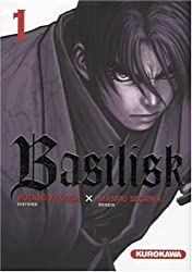 Basilisk Vol.1
