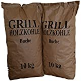 20 kg Lumpwood Barbeque Charcoal