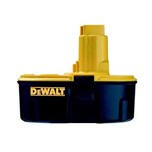 DeWalt 18V 2.6Ah NiMh Battery