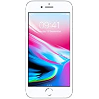 Apple iPhone 8 64GB - SIM-Free - Silver