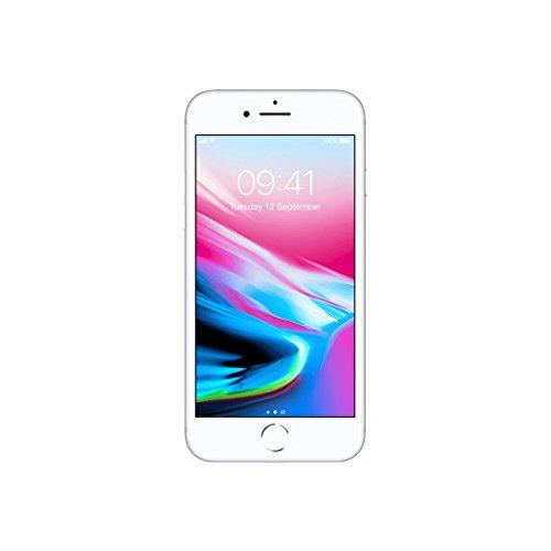 Apple iPhone 8 - SIM-Free - Silv...
