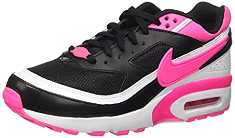 Air Max Rose Enfant - Nike Air Max Bw (Gs), Gymnastique fille