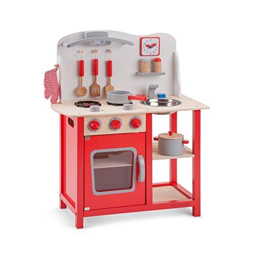 new-classic-toys-1055-cocina-de-juguete-con-accesorios