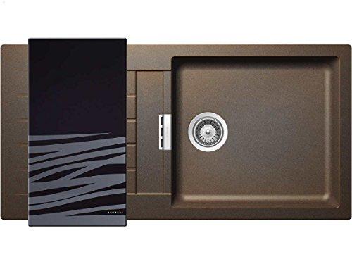 Schock Signus D 100 L A S Vintage Granit Spule Preispiraten De