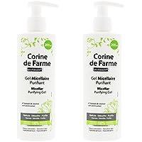 Corine de Farme - Gel micelar purificante, ...
