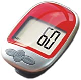 WYZ Multi-function Pocket Pedometer Step Counter LED Display YGH793