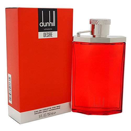 Dunhill Alfred Hunger for a Men Eau De Toilette 150 ml (man)