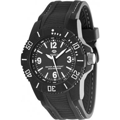 Marea B35232/1 - Reloj para hombres, correa de silicona