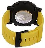 Suunto Unisex Sportuhr Core Crush, yellow, One size, SS018809000 - 3