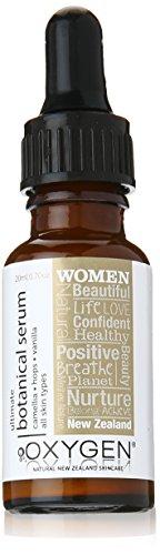 n Grosshandel Packung mit 6 Stück: Organische ultimative Botanical Serum für alle Hauttypen, 1er Pack (1 x 1 Stück) ()