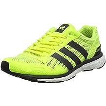 Adidas Adizero Adios W, Zapatillas de Running para Mujer
