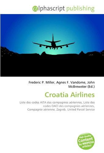 croatia-airlines-liste-des-codes-aita-des-compagnies-aeriennes-liste-des-codes-oaci-des-compagnies-a