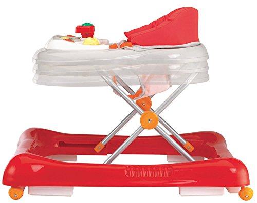Safety 1st Ludo Lauflernhilfe mit elektronischem Spieltisch - 3