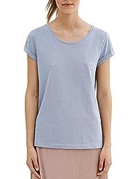 edc by Esprit 037cc1k023, T-Shirt Femme
