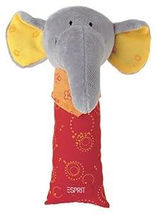 Sigikid Esprit by 53024  - Rassel-Greifl.Elefant