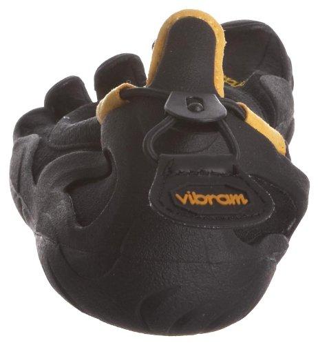 Vibram Five Fingers - Scarpe sportive - Running Classic, Donna, Rosa (Rosa) Nero (Black)