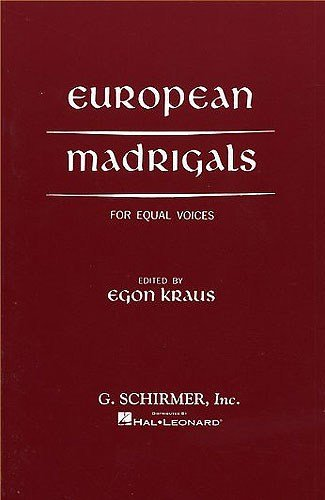 european-madrigals-equal-voices-partitions-pour-voix-unison-chorale