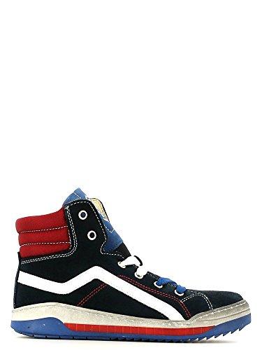 Primigi , Mädchen Sneaker Navy