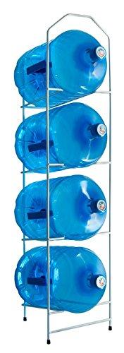 Desconocido Botellero 4 botellones Agua DE 20 litros