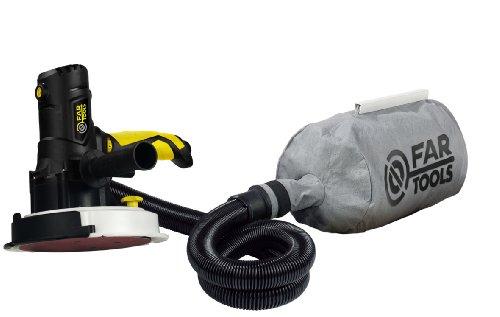 Fartools DWS 180 Schleifmaschine für Gipsplatten, 710 W
