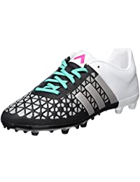 best website 77e8c 20557 adidas Ace 15.3 FG AG, Unisex Kids  Football Boots