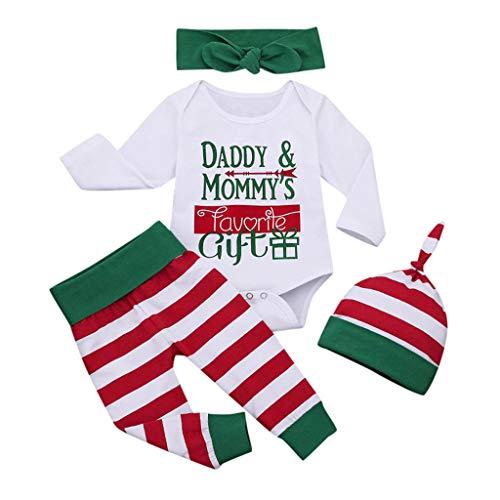 Alte Halloween Kostüm Zum Verkauf - SUMTTER Weihnachten Baby Kleidung Set Christmas