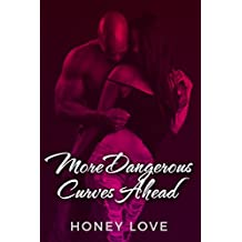 More Dangerous Curves Ahead: Steamy Older Man Younger Woman African American Romance (English Edition)