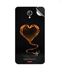 djimpex MOBILE STICKER FOR COOLPAD S6 9190L
