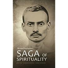 Shrimad Rajchandra – Saga of Spirituality (English Edition)