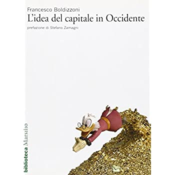 L'idea Del Capitale In Occidente