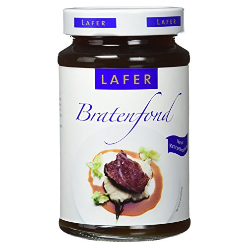 Johann Lafer Bratenfond, 400 ml