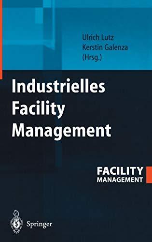 Industrielles Facility Management