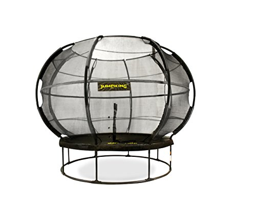 12ft ZorbPOD Trampoline - New for 2016 Best Price and Cheapest