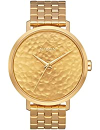 Nixon Damen-Armbanduhr A1090-2710-00