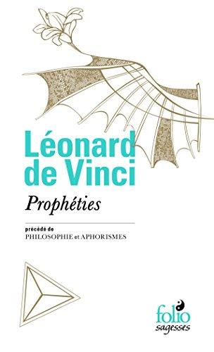 Prophéties/Philosophie/Aphorismes