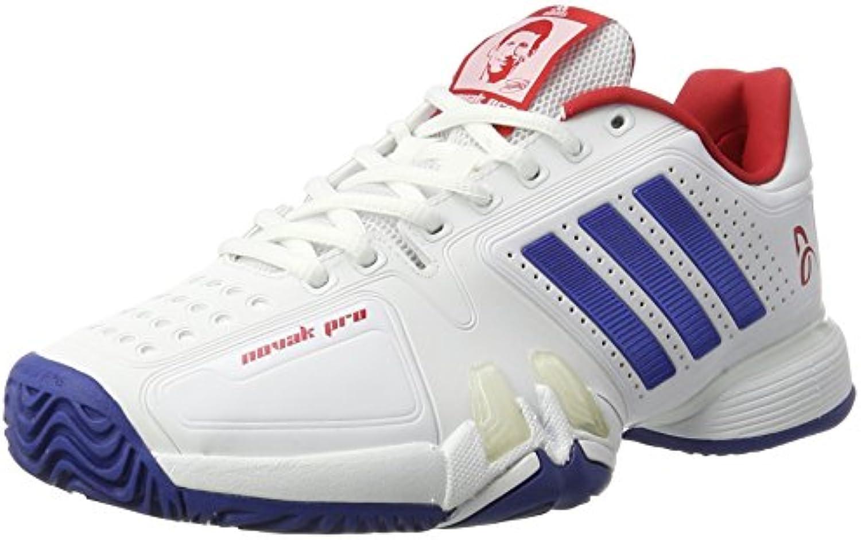 Adidas Novak Pro, Zapatillas de Tenis para Hombre  -