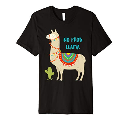 Llama t-shirts the best Amazon price in SaveMoney.es c18df6ab9a5b