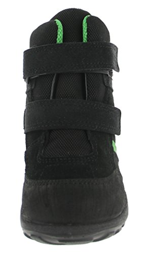 Ecco Track BLACK/BLACK/MEADOW