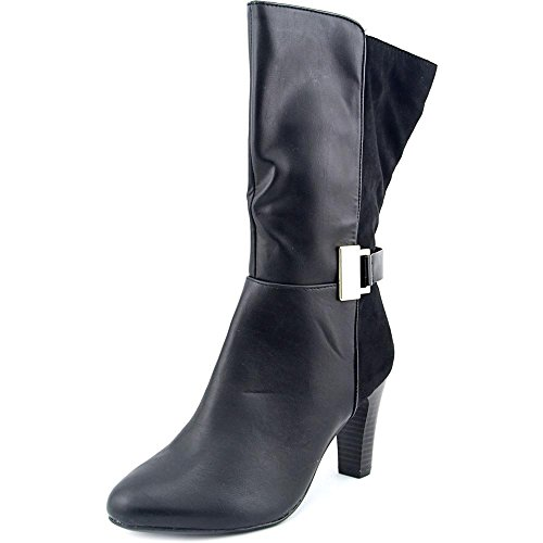 Karen Scott Viivi Synthétique Botte Black